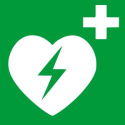 aed-symbol