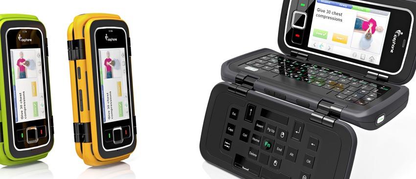 medical-phone