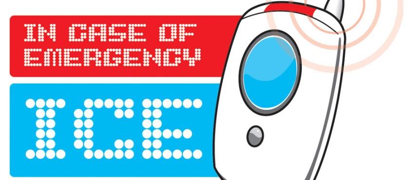 Ice In Case Of Emergency Ratowniczy Net Ratownictwo Medyczne