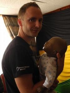 Z Polską Misją Medyczną w Kenii