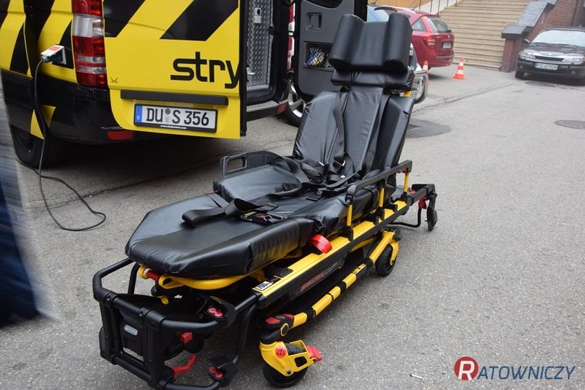 Stryker Power-PRO XT