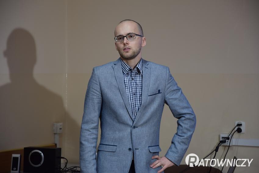 Tomasz Darocha