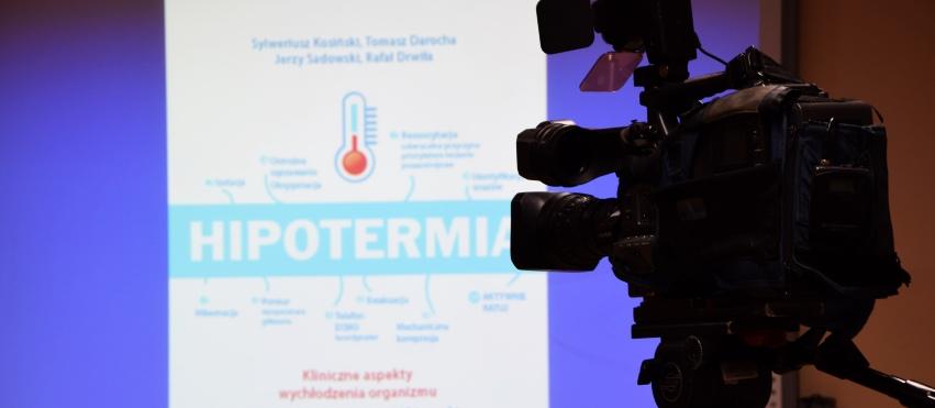 Centrum Leczenia Hipotermii Głębokiej