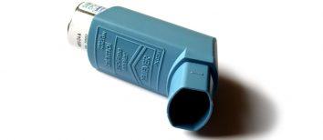 Atak astmy - pierwsza pomoc